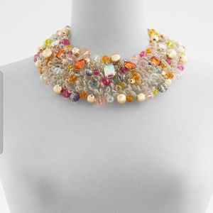 Aldo Jewelry - Aldo Beautiful Statement Necklace